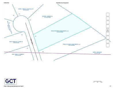 Residential Lots & Land For Sale: Lot 25 Hampton Lake