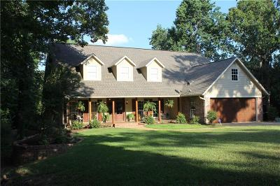 Natchitoches Single Family Home For Sale: 796 White Oak Lane
