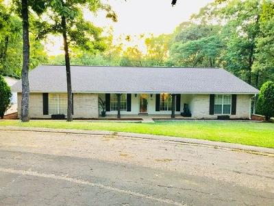 Natchitoches Single Family Home For Sale: 150 Dogwood Circle