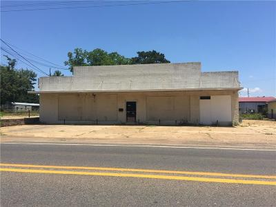 Natchitoches Parish Commercial For Sale: 1440 &1448 Texas Street