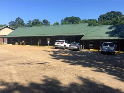 Commercial For Sale: 2600 & 2602 Hwy 28 E