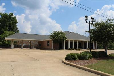 Natchitoches Parish Commercial For Sale: 100 Highway 3175