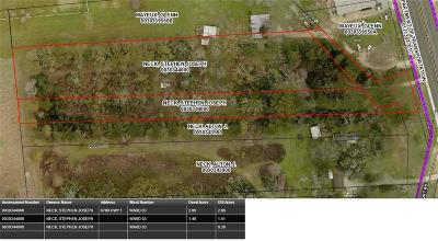 Residential Lots & Land For Sale: 6780 Highway 1 S
