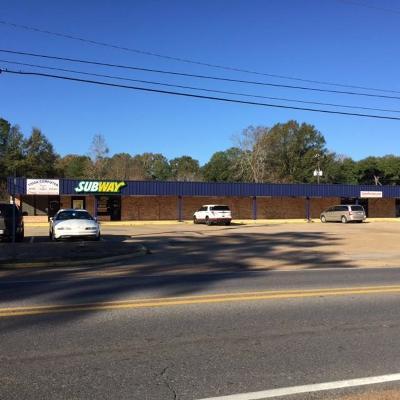 Commercial For Sale: 5115 Shreveport Highway