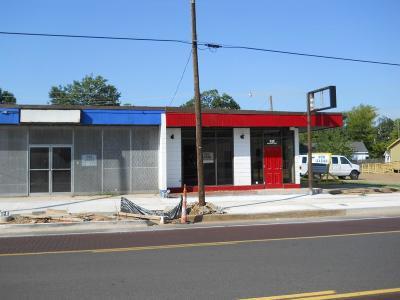 Commercial For Sale: 20 Bolton Avenue