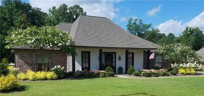 Pineville Single Family Home For Sale: 4037 Legacy Loop