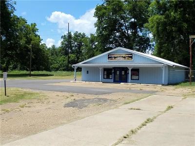 Commercial For Sale: 2052 Rapides Avenue