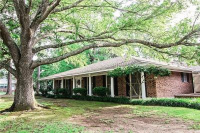 Natchitoches Single Family Home For Sale: 900 Nettie Street