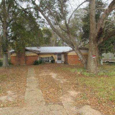 Natchez Single Family Home For Sale: 362 Main
