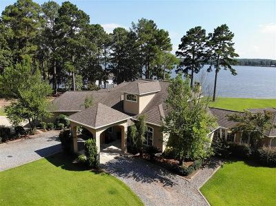 Natchitoches LA Single Family Home For Sale: $865,000