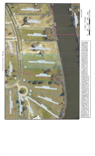 Natchitoches Residential Lots & Land For Sale: Lot 22 Celina Drive