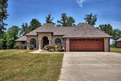 Single Family Home For Sale: 189 Samuel Lane #Many