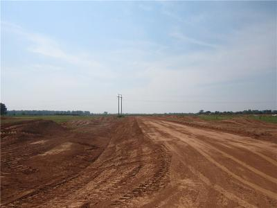 Natchitoches Parish Residential Lots & Land For Sale: 314 Ranch Blvd