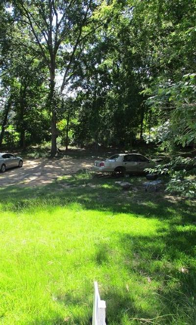 Natchitoches LA Residential Lots & Land For Sale: $5,000