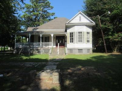 Natchitoches Single Family Home For Sale: 826 4th Street
