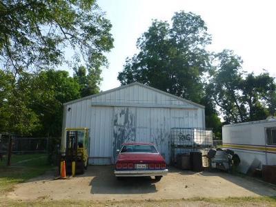 Commercial For Sale: 1200 Stracener Street