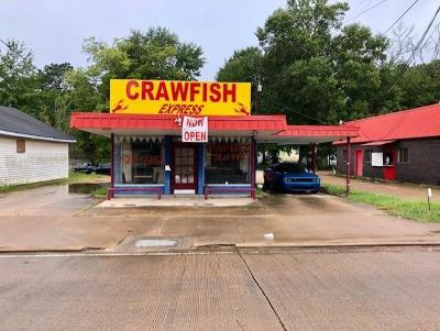 Commercial For Sale: 1321 Military Highway