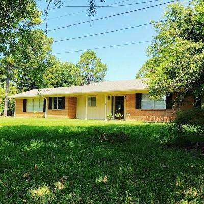 Natchitoches Single Family Home For Sale: 700 Parkway Drive