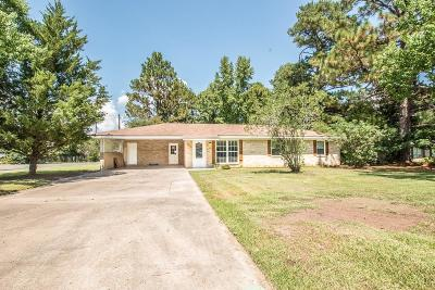 Pineville Single Family Home For Sale: 301 Sunny Hill Dr