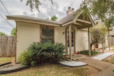 Alexandria LA Condo/Townhouse For Sale: $105,000