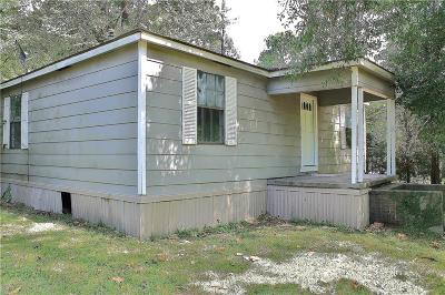 Pineville Single Family Home For Sale: 1412 Jeannie Street