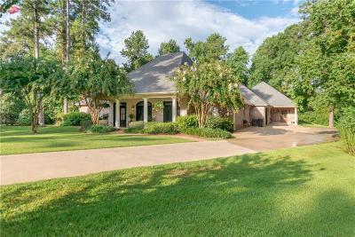 Pineville Single Family Home For Sale: 212 White Oak Drive