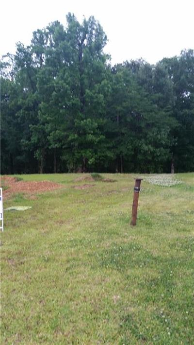 Residential Lots & Land For Sale: Lot 10 Abby Lane