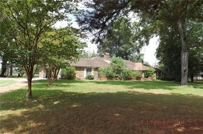 Pineville Single Family Home For Sale: 3385 Highway 454