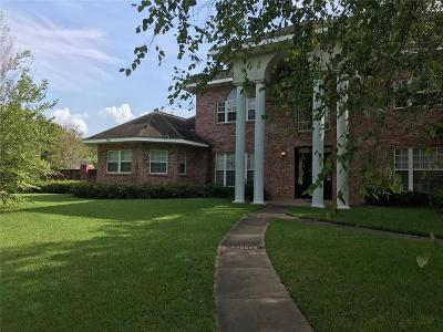 Alexandria Single Family Home For Sale: 1914 Horseshoe Drive