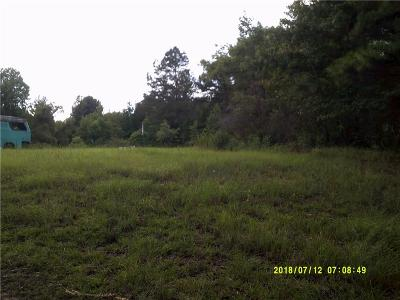 Residential Lots & Land For Sale: 3737 Patterson Street