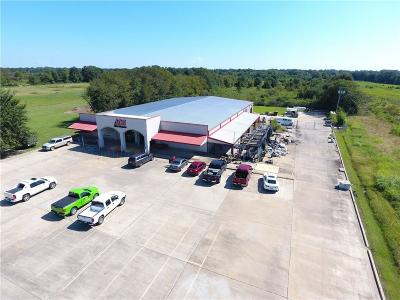Commercial For Sale: 7749 Highway 1