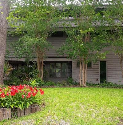 Alexandria Single Family Home For Sale: 812 Windermere Boulevard