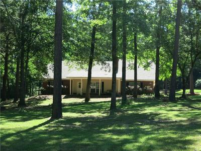 Natchitoches LA Single Family Home For Sale: $268,000