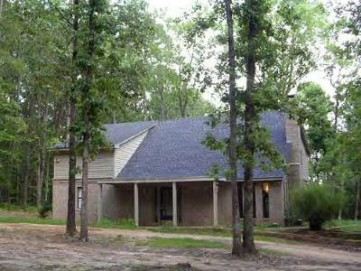 Natchitoches Parish Single Family Home For Sale: 224 White Oak Lane