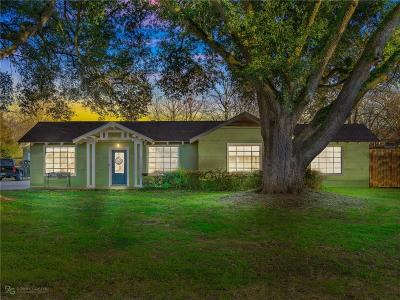 Natchitoches Single Family Home For Sale: 1529 Barclay Drive