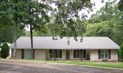 Natchitoches LA Single Family Home For Sale: $328,900