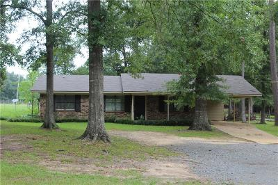 Natchitoches Single Family Home For Sale: 124 Frontier Avenue