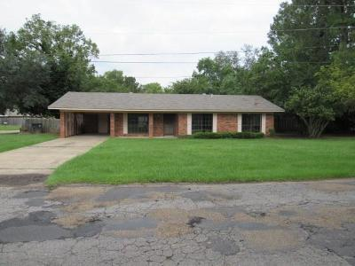 Natchitoches LA Single Family Home For Sale: $178,000