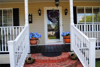 Alexandria LA Single Family Home For Sale: $104,000