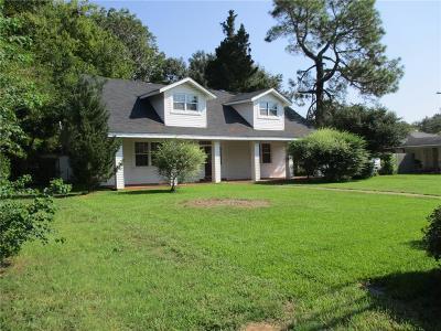Alexandria LA Single Family Home For Sale: $169,900