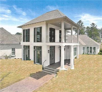 Alexandria LA Single Family Home For Sale: $425,000
