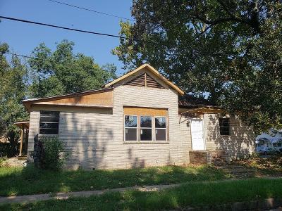 Alexandria LA Multi Family Home For Sale: $30,000