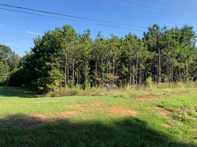 Natchitoches Residential Lots & Land For Sale: Louisiana Highway 6 West