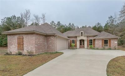 Pineville Single Family Home For Sale: 530 Richfield Place