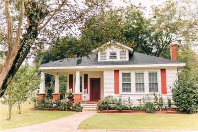 Natchitoches Single Family Home For Sale: 1206 Williams Avenue