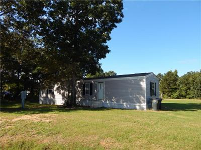 Mobile/Manufactured For Sale: 145 Robert Circle