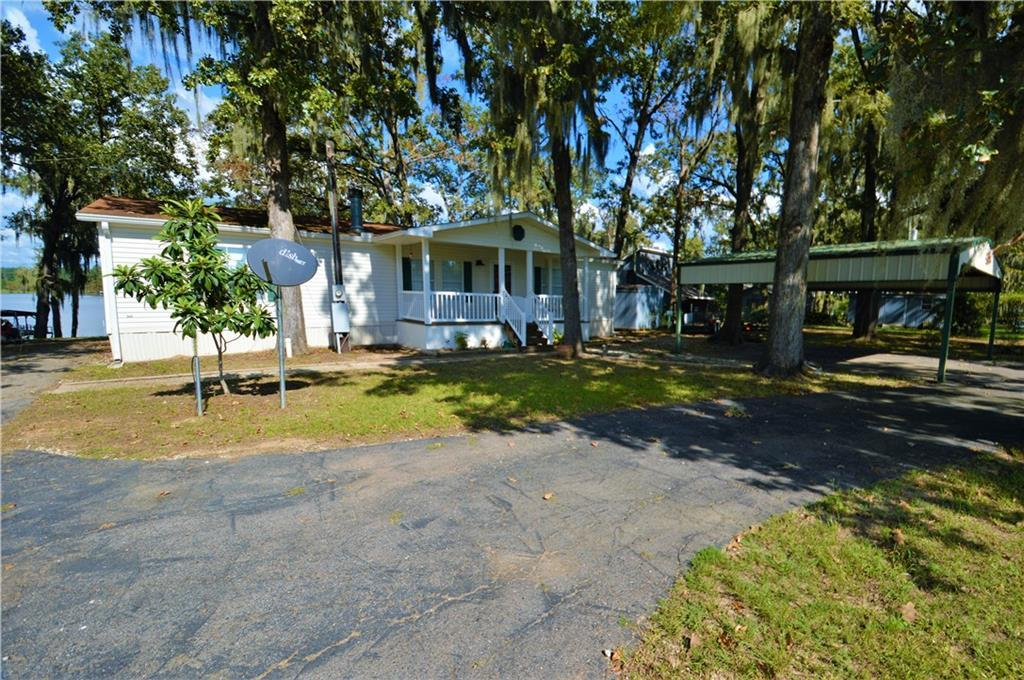3 bed/2 bath Mobile/Manufactured in Montgomery for $145,000