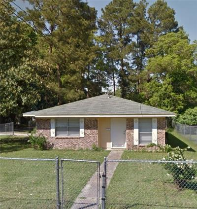 Alexandria LA Single Family Home For Sale: $700