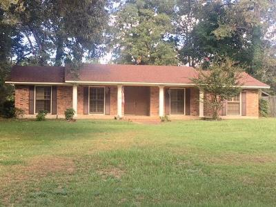 Pineville Single Family Home For Sale: 503 Eagle Drive