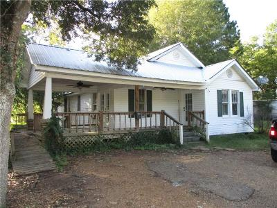 Single Family Home For Sale: 105 Tumlin